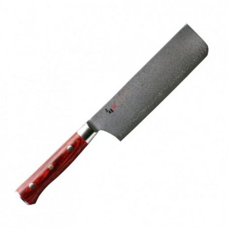 CLASSIC PRO FLAME nůž na zeleninu Nakiri 165 mm MCUSTA ZANMAI