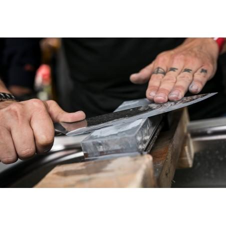 kurz broušení nožů - začátečník