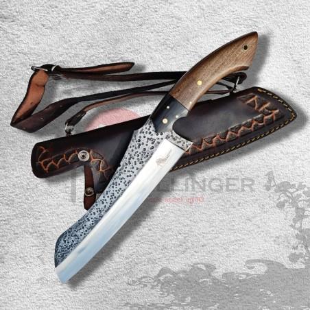 """mačeta - nůž Dellinger """"D2"""" Executive"""