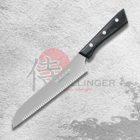 Nůž KANETSUNE KC-065 pro krájení sýrů