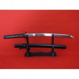 Lovecký zavírací damaškový nůž Dellinger TANTO