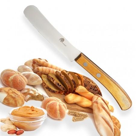 Breakfast Knife Dellinger Easy - Natural